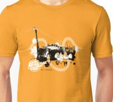 Bikesie Club SE London Unisex T-Shirt
