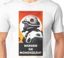 Mondsoldat Unisex T-Shirt