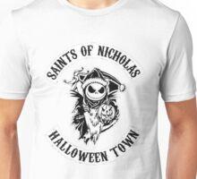 Saints Of Nicholas Unisex T-Shirt
