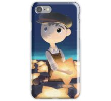 La Luna  iPhone Case/Skin