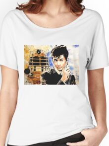 The 10th Doctor Women's Relaxed Fit T-Shirt