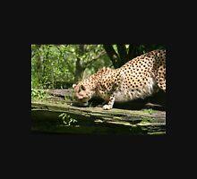 Cheetah On The Prowl Unisex T-Shirt