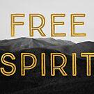 Free Spirit by ALICIABOCK