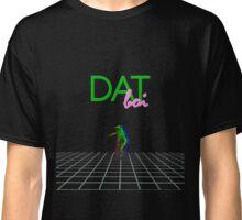 dat boi vaporwave 2: datwave (No Space) Classic T-Shirt