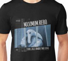 Maximum Rebo Unisex T-Shirt