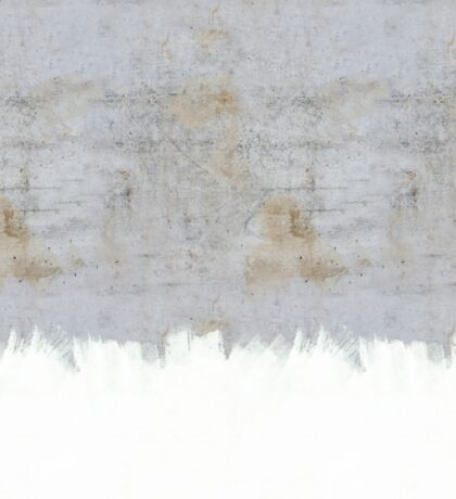 Painting on Raw Concrete Sticker