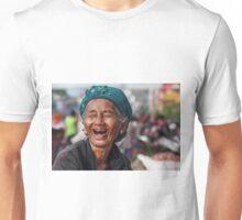Because of Photographer Unisex T-Shirt