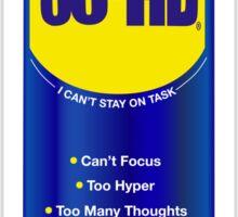 80-HD Sticker