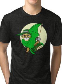Vampyrio! Tri-blend T-Shirt