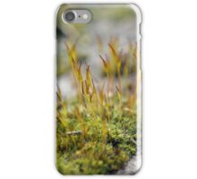 Reach for the Sky iPhone Case/Skin