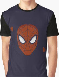 Spidey Love Graphic T-Shirt