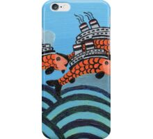 Fiship iPhone Case/Skin
