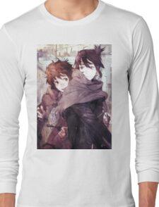 No. 6 Long Sleeve T-Shirt