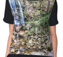 Melincourt Falls Chiffon Top