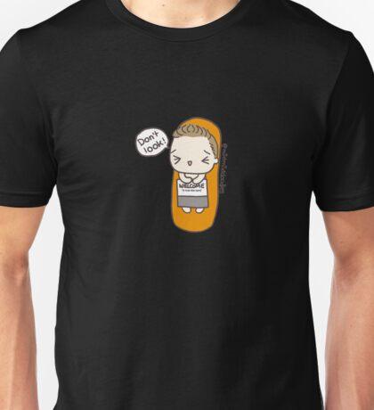 Dr Robert Laing Unisex T-Shirt