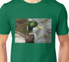 Greenhead Unisex T-Shirt