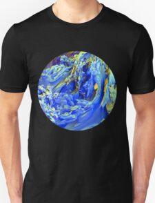 Landscape Abstract Unisex T-Shirt