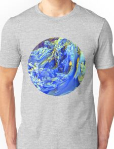 Landscape Abstract Unisex T-Shirt