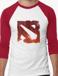 DotA 2 Men's Baseball ¾ T-Shirt