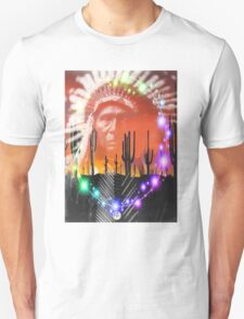 Ghost Dance Unisex T-Shirt