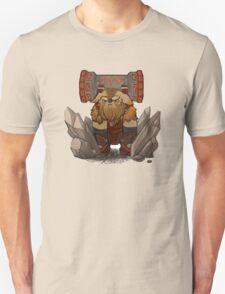 Earthshaker Unisex T-Shirt