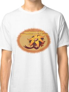 Sunflower protection squad Classic T-Shirt