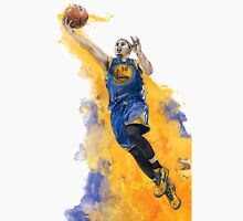stephen curry artwork Unisex T-Shirt