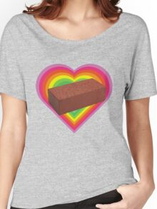 My Lovely Brick Women's Relaxed Fit T-Shirt