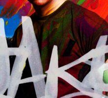 Jake Bugg World Tour 2016 Sticker