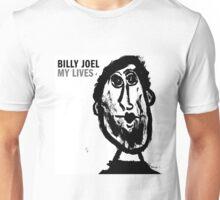 billy joel my lives wulan Unisex T-Shirt