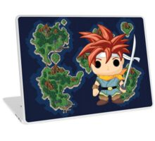 Crono Laptop Skin