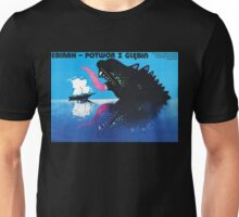 The Sea Monster Unisex T-Shirt