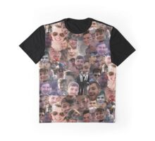 Felix und Henrik Graphic T-Shirt