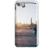 Chelsea Sunset iPhone Case/Skin