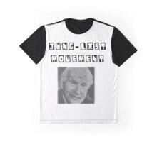 C. G. JUNG-LIST MOVEMENT Graphic T-Shirt