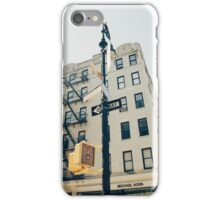 One Way iPhone Case/Skin