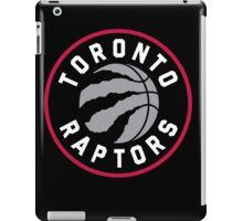 Toronto Raptors!  iPad Case/Skin