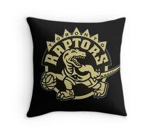 Toronto Raptors! Drake Edition! Throw Pillow