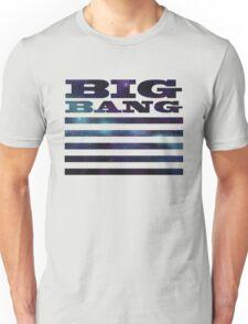 Big Bang Made Galaxy Unisex T-Shirt