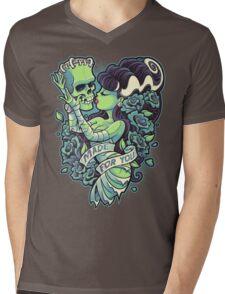 Made For You Mens V-Neck T-Shirt