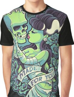 Made For You Graphic T-Shirt