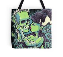 Made For You Tote Bag