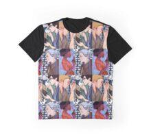 mi6's finest  Graphic T-Shirt