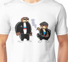 Cheeki Spurdo Unisex T-Shirt