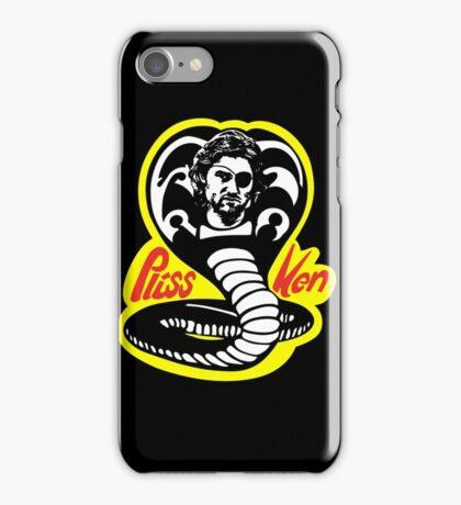 Pliss Ken iPhone Case/Skin