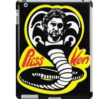 Pliss Ken iPad Case/Skin