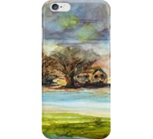 Quiet Dwellings iPhone Case/Skin