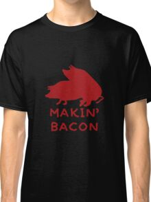 Bacon Lovers Classic T-Shirt