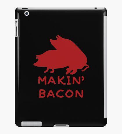 Bacon Lovers iPad Case/Skin