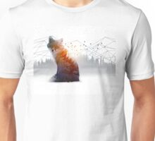 A Wilderness Within / Fox Unisex T-Shirt